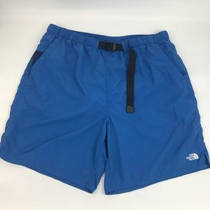 The North Face Shorts men's size XL